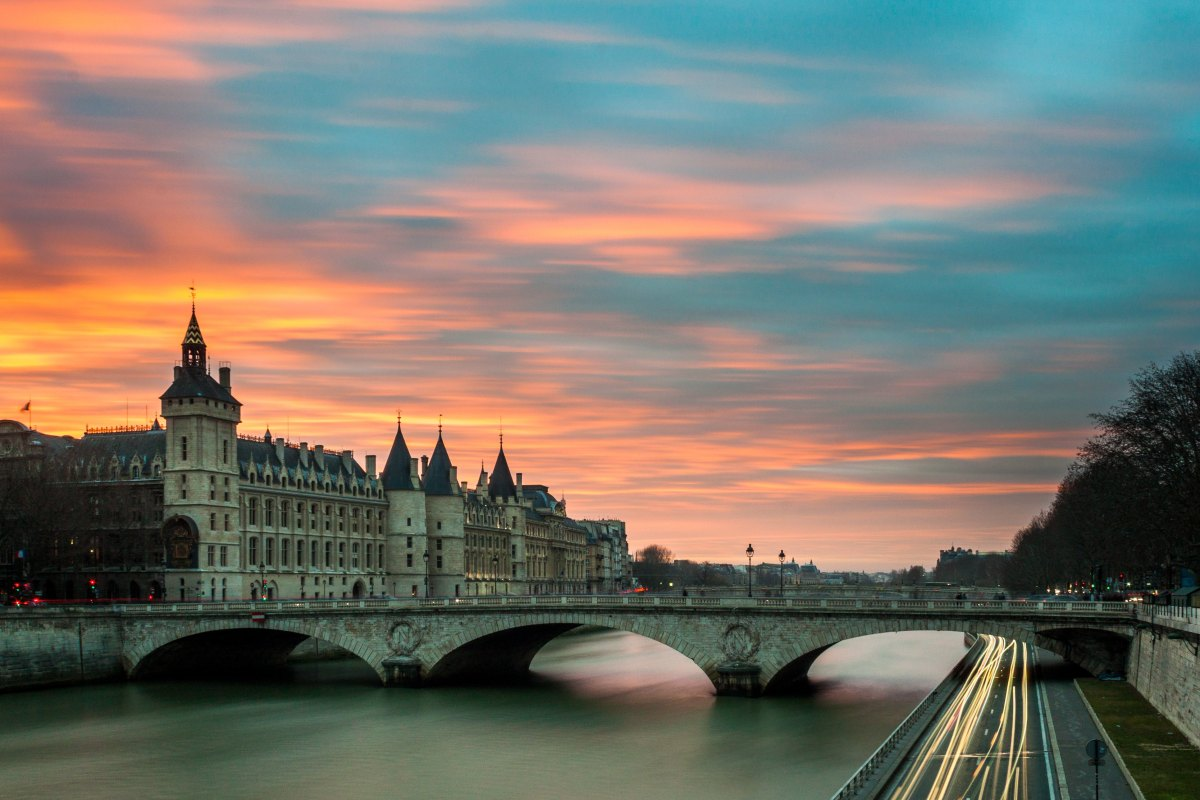 18 Facts You Didn't Know AboutParis