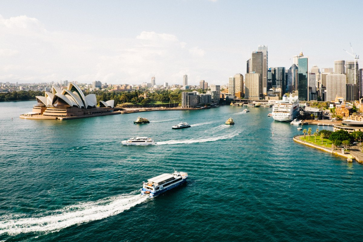 15 Facts You Didn't Know About Sydney