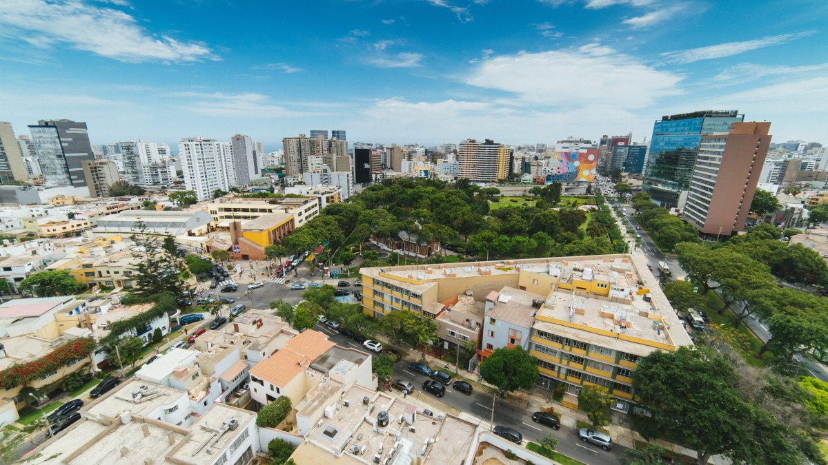 12 Facts You Didn't Know AboutLima