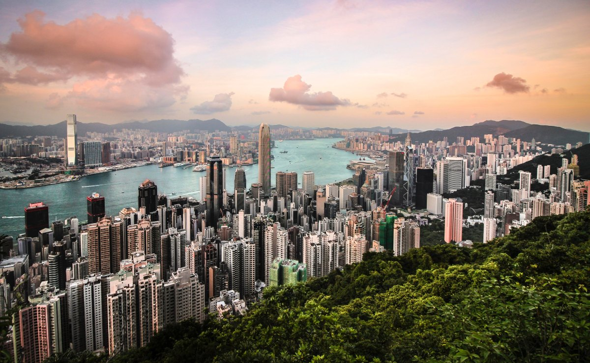13 Facts You Didn't Know About HongKong