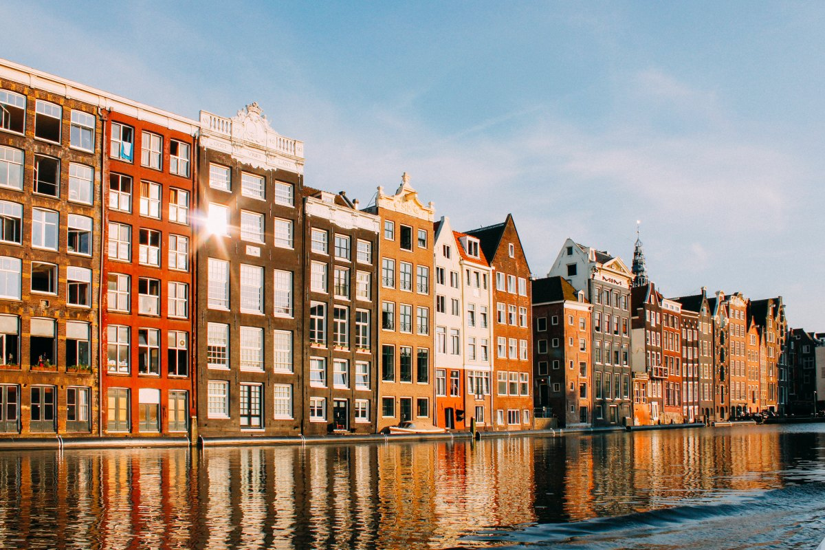 15 Facts You Didn't Know About Amsterdam
