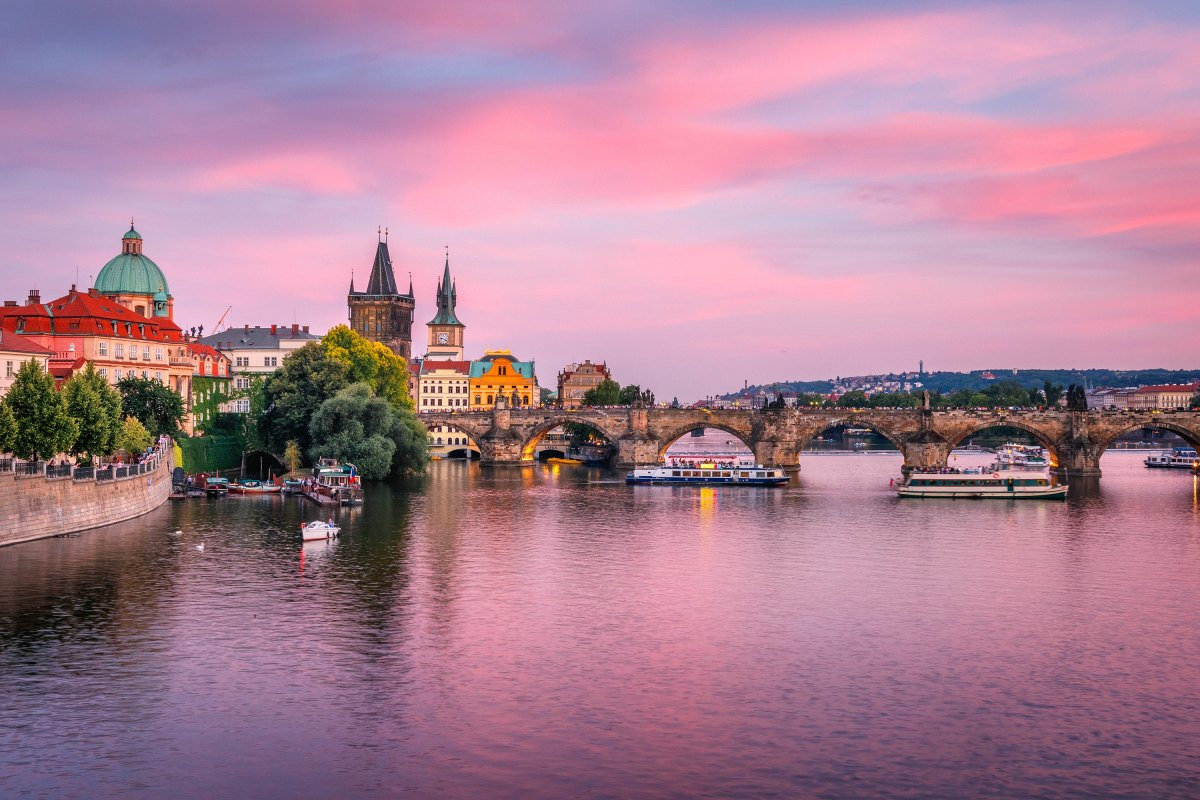 10 Facts You Didn't Know About Prague