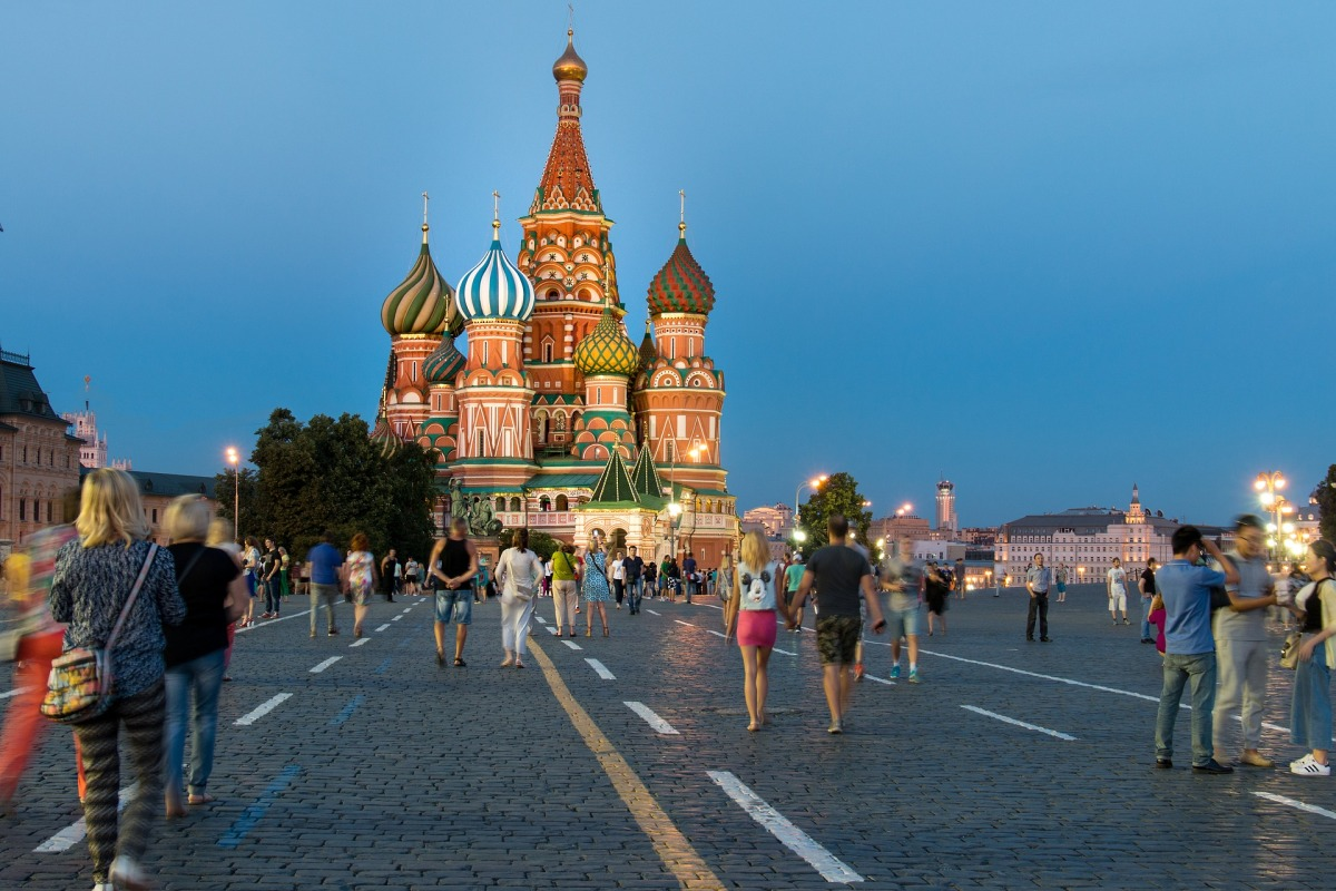 11 Facts You Didn't Know AboutMoscow