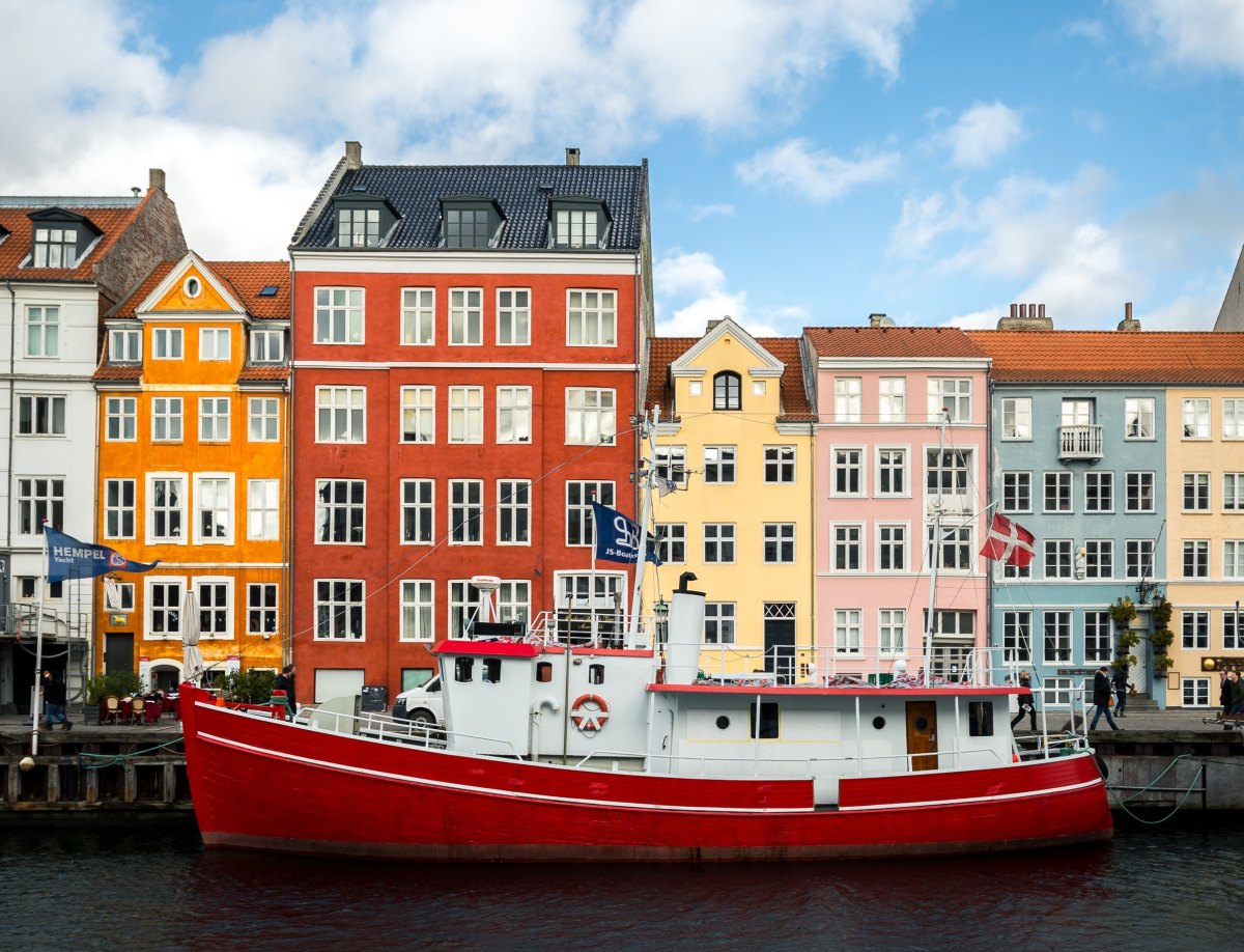 10 Facts You Didn't Know About Copenhagen