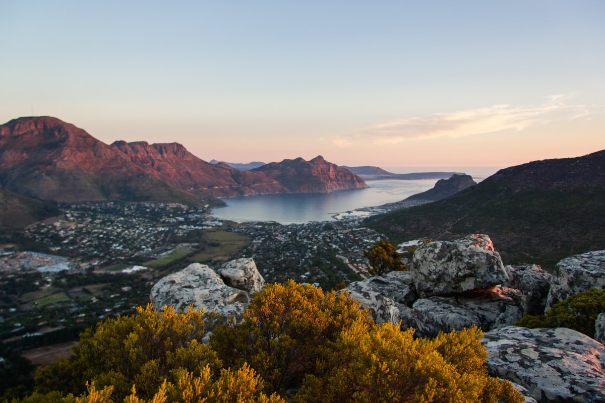 13 Facts You Didn't Know About CapeTown